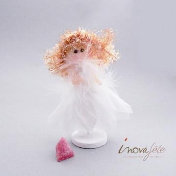 Petite princesse des anges - Label fête
