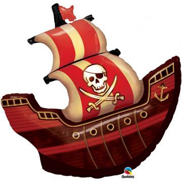 Ballon Pirate Qualatex