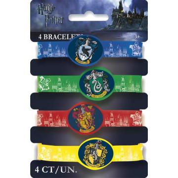 bracelet sorcier harry potter Label Fête Hillion  U59068 59068