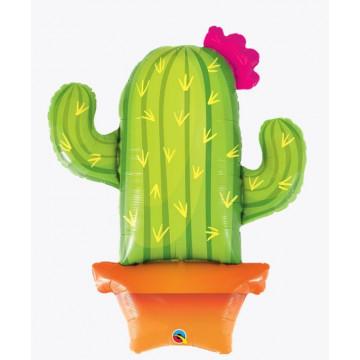 Grand Ballon Cactus Qualatex 78652