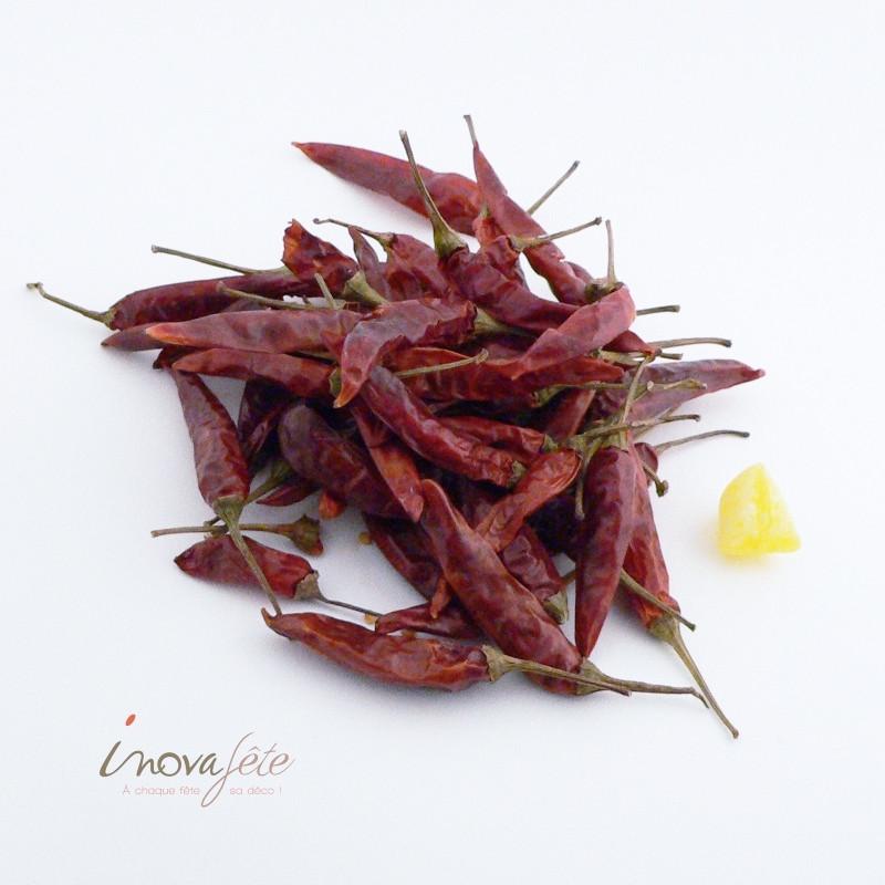 Piment /50 - Label Fête