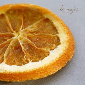 Tranche dorange séchée /15 - Label Fête