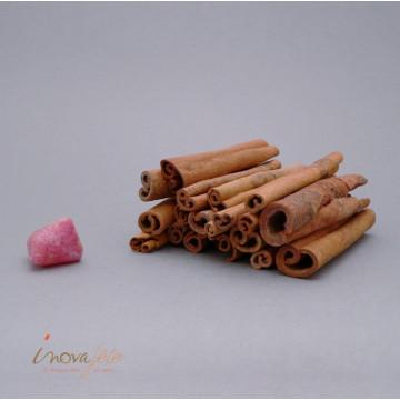 Bâton d'écorce de cannelle 8cm - Label Fête