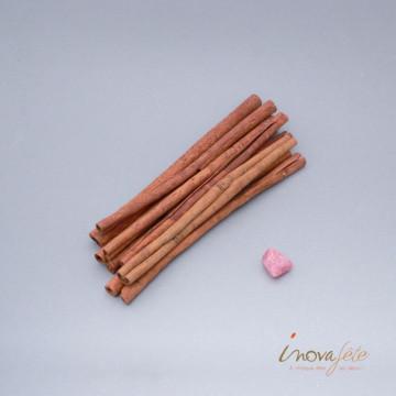 Bâton d'écorce de cannelle 20cm - Label Fête