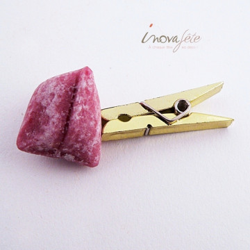 Petite pince or /48 - Label Fête