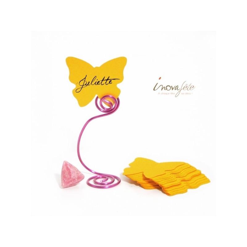 Bougie parfumée orange pm