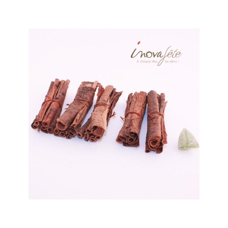 Fagots d'écorce de cannelle /5 - Label Fête